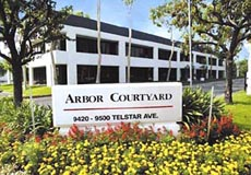 Arbor Courtyard Business Park